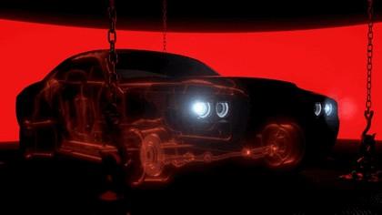 2017 Dodge Challenger SRT Demon 61