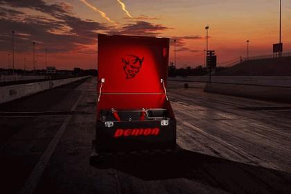 2017 Dodge Challenger SRT Demon 62