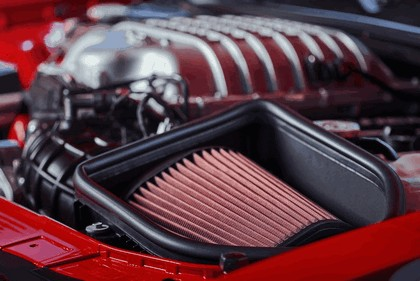 2017 Dodge Challenger SRT Demon 64