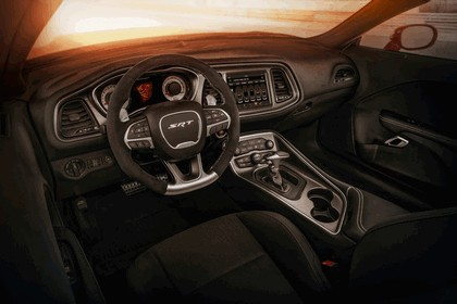 2017 Dodge Challenger SRT Demon 65