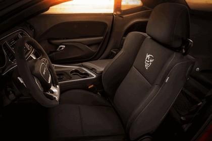 2017 Dodge Challenger SRT Demon 66