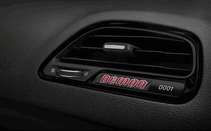2017 Dodge Challenger SRT Demon 71