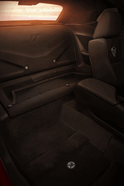 2017 Dodge Challenger SRT Demon 72