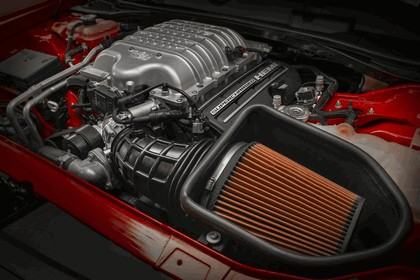 2017 Dodge Challenger SRT Demon 80