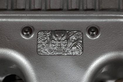 2017 Dodge Challenger SRT Demon 104