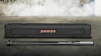 2017 Dodge Challenger SRT Demon 110