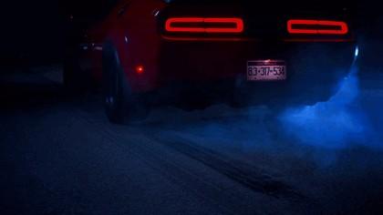 2017 Dodge Challenger SRT Demon 117