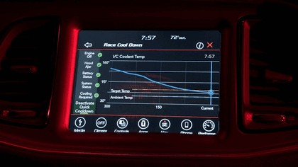 2017 Dodge Challenger SRT Demon 118