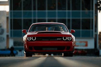 2017 Dodge Challenger SRT Demon 129