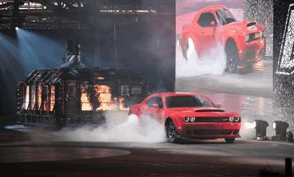 2017 Dodge Challenger SRT Demon 141