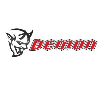 2017 Dodge Challenger SRT Demon 144