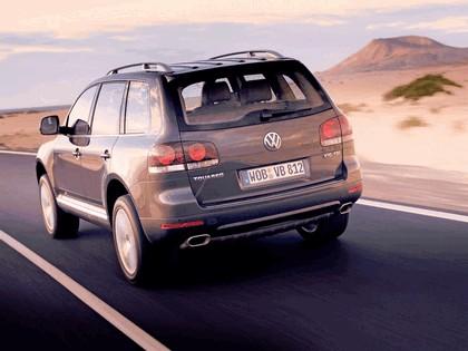 2007 Volkswagen Touareg V10 TDI 3