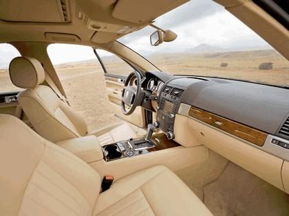 2007 Volkswagen Touareg V10 TDI 6