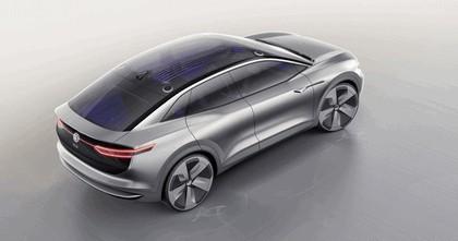 2017 Volkswagen I.D. Crozz concept 3