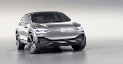 2017 Volkswagen I.D. Crozz concept 4