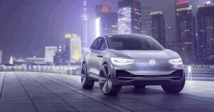 2017 Volkswagen I.D. Crozz concept 6