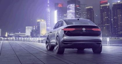 2017 Volkswagen I.D. Crozz concept 7