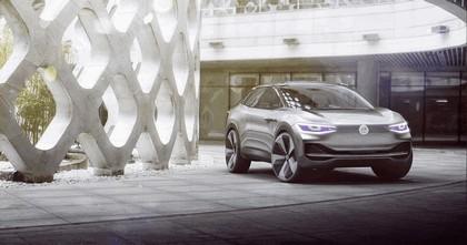 2017 Volkswagen I.D. Crozz concept 8
