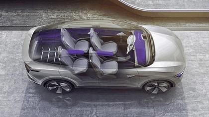 2017 Volkswagen I.D. Crozz concept 13