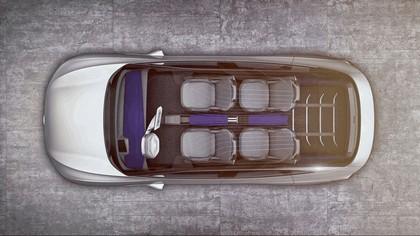 2017 Volkswagen I.D. Crozz concept 14