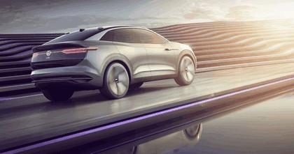 2017 Volkswagen I.D. Crozz concept 21