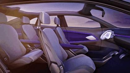 2017 Volkswagen I.D. Crozz concept 24