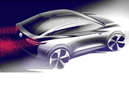 2017 Volkswagen I.D. Crozz concept 27