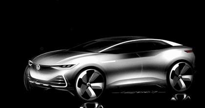 2017 Volkswagen I.D. Crozz concept 28