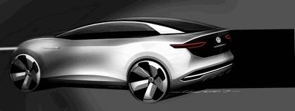 2017 Volkswagen I.D. Crozz concept 30