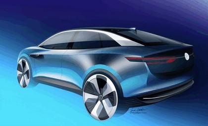 2017 Volkswagen I.D. Crozz concept 32