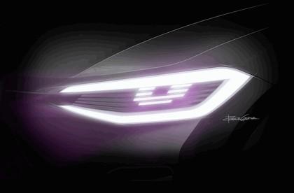 2017 Volkswagen I.D. Crozz concept 34