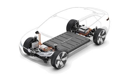 2017 Volkswagen I.D. Crozz concept 39