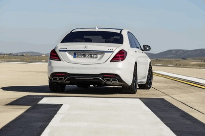 2017 Mercedes-AMG S 63 4Matic+ 29