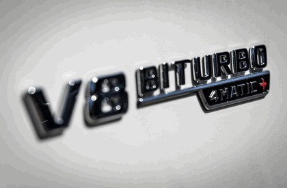 2017 Mercedes-AMG S 63 4Matic+ 35