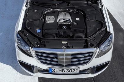 2017 Mercedes-AMG S 63 4Matic+ 36