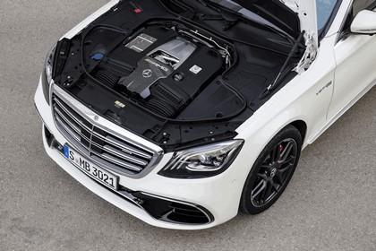 2017 Mercedes-AMG S 63 4Matic+ 37