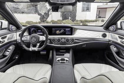 2017 Mercedes-AMG S 63 4Matic+ 39