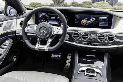 2017 Mercedes-AMG S 63 4Matic+ 40
