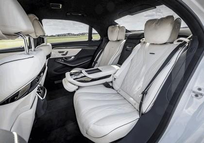 2017 Mercedes-AMG S 63 4Matic+ 41