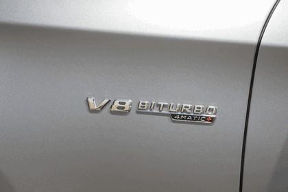 2017 Mercedes-AMG S 63 4Matic+ 62