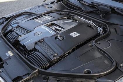 2017 Mercedes-AMG S 63 4Matic+ 66