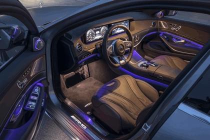 2017 Mercedes-AMG S 63 4Matic+ 67