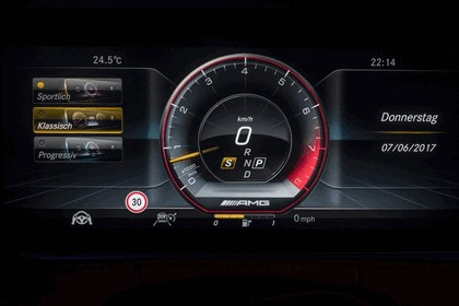 2017 Mercedes-AMG S 63 4Matic+ 73