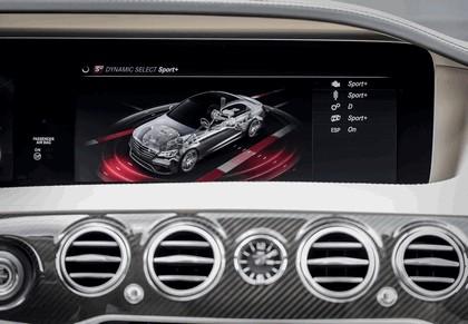 2017 Mercedes-AMG S 63 4Matic+ 77