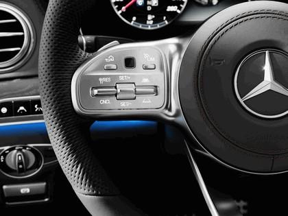 2017 Mercedes-Benz S-Klasse LWB 17