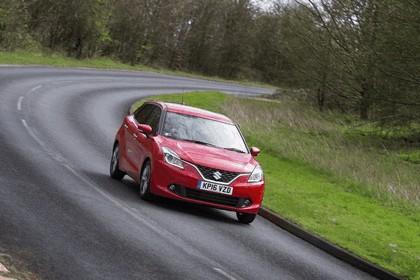 2017 Suzuki Baleno - UK version 34