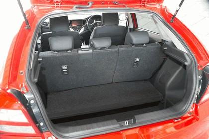 2017 Suzuki Baleno - UK version 51