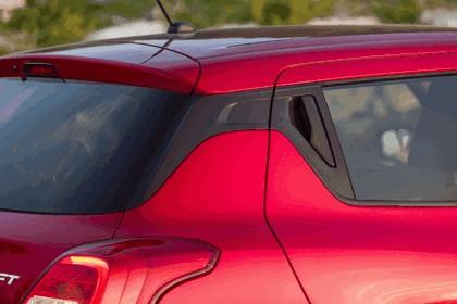2017 Suzuki Swift 4x4 46