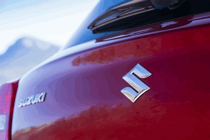 2017 Suzuki Swift 4x4 50