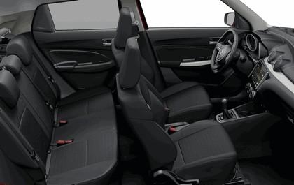 2017 Suzuki Swift 4x4 60